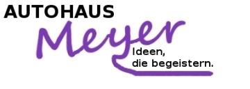 Logo von Auto-Meyer GmbH